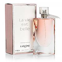 Lancome La Vie Est Belle edt 100 ml туалетная вода - Женская парфюмерия