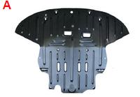 Защита картера MERCEDES-BENZ A140 W168 v-1,6;1,9D АКПП c 1998-2004 г.