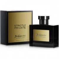 Baldessarini Strictly Private 100ml туалетная вода - Мужская парфюмерия