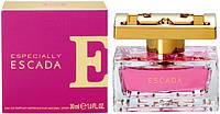 "Escada ""Especially"" 75ml туалетная вода Женская парфюмерия"