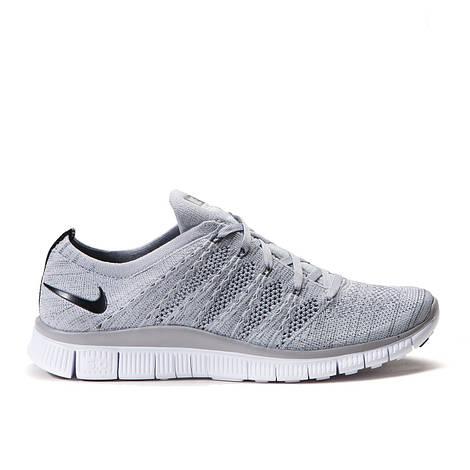 Мужские кроссовки   Nike  Free Flyknit NSW