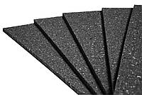 Macsound Prof 1х2х20мм плита шумо-вибро изоляционная для звукоизоляции стен, пола, фото 1