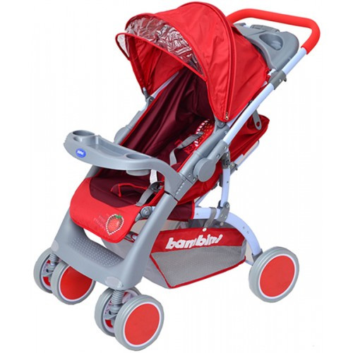 Прогулочные коляски Bertoni