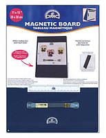 Магнитная доска для схем DMC