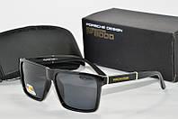 Мужские очки Porsche Design с поляризацией Р 1174 с1
