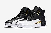"""Баскетбольные кроссовки Air Jordan 12 Retro """"Wings"""" Реплика, фото 1"""
