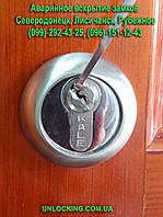Открытие дверей Северодонецк, фото 1