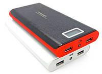 Power Bank Pineng P-920 20000 mAh - внешний аккумулятор