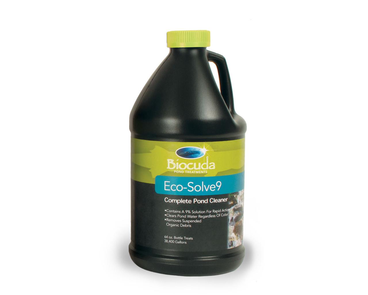 Биопрепарат Eco-Solv9, 1.8 л