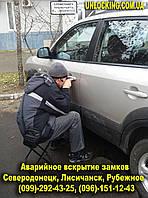 Экстренное открытие дверей Cеверодонецк, фото 1