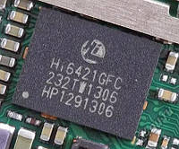 Контроллер питания HI6421GFC для Huawei Honor 2 U9508, Mate, P6 Original