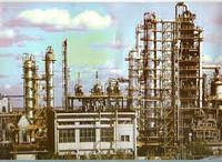 Производство - Металлоконструкции Металлургической промышленности