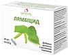 Средство от гельминтов-Лямбицид.Эффективный фитопрепарат против лямблий и других паразитов.
