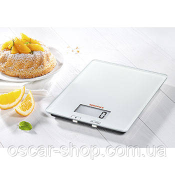 Весы кухонные электронные SOEHNLE PURISTA 5кг/1г