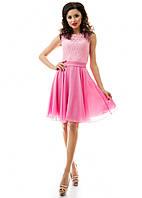 Женское вечернее платье  Нежность р.42,44,46 - 3 цвета