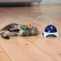 Trixie TX-4567 іграшка Спіймай мене! для кішок з пультом