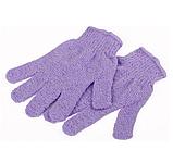 Мочалка рукавичка масажна, фото 2