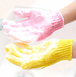 Мочалка рукавичка масажна, фото 4