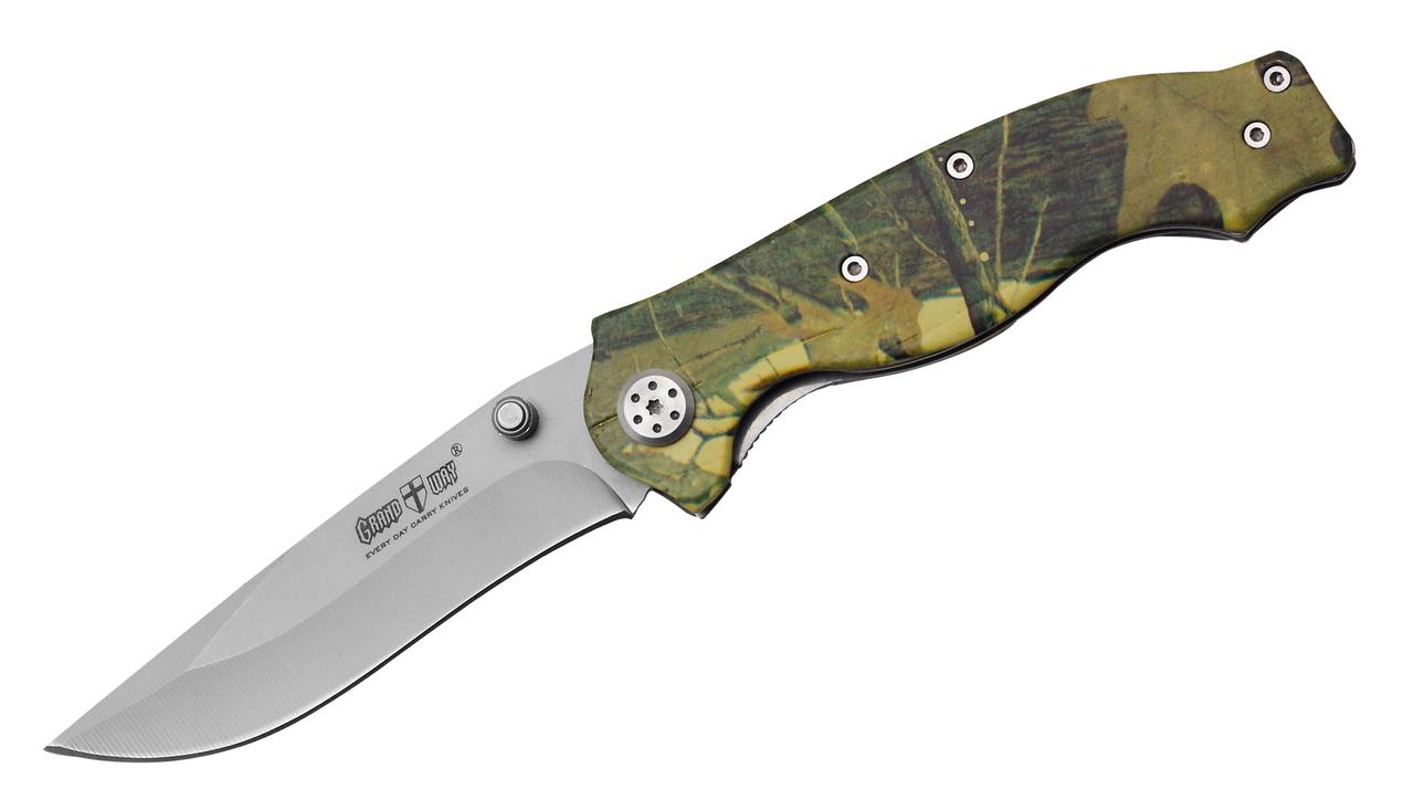 Нож складной 00597