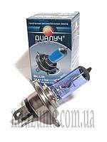 Лампа головного света H4 12V 100/90W P43T Blue