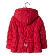 Демисезонная красная куртка для девочки 4 года C&A Германия Размер 104, фото 2
