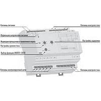 Реле контроля тока PRI-53, 10-50А (трехфазное), фото 1