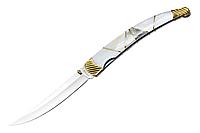Нож складной 8016 BKA (BOX), фото 1