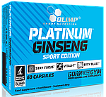 Olimp Platinum Ginseng 550 60 caps