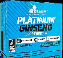 Olimp Platinum Ginseng 60 caps