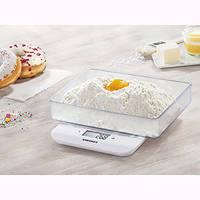Весы кухонные электронные Soehnle COMPACT 5кг/1г