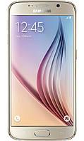 Samsung G920F Galaxy S6 32GB Gold Platinum, фото 1