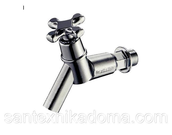 Смеситель одна вода (монокран)  SOLONE JIK22-A101