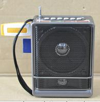 Радиоприемник NNS NS-018U