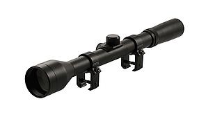 Приціл оптичний 4x28-TASCO