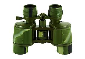Бинокль 10-20x40 - TASCO
