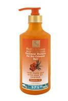 Health & Beauty Шампунь для сухих окрашенных волос с маслом облепихи , 780 мл, арт.  326271)