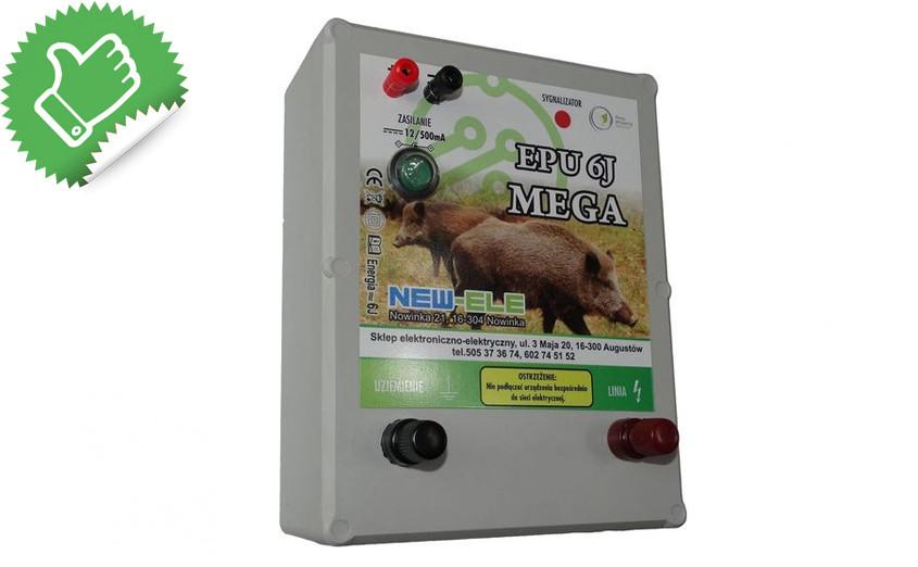 Электропастух EPU 6 J MEGA