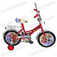Детский велосипед Mustang Angry Birds 14 дюймов