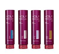 Voila Color Kult - Тонирующая маска для волос, 190 мл