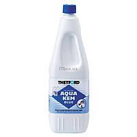 Средство для дезодорации биотуалетов Thetford Aqua Kem Blue 2л (30111BG)