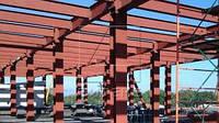 Принимаем заказы на производство металлоконструкций