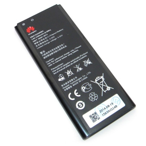 Аккумулятор для Аккумулятор Huawei HB4742A0RBW ( Ascend G740, Honor 3C, Ascend G730 )