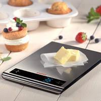 Весы кухонные электронные SOEHNLE ATTRACTION 5кг/1г/1мл, фото 1