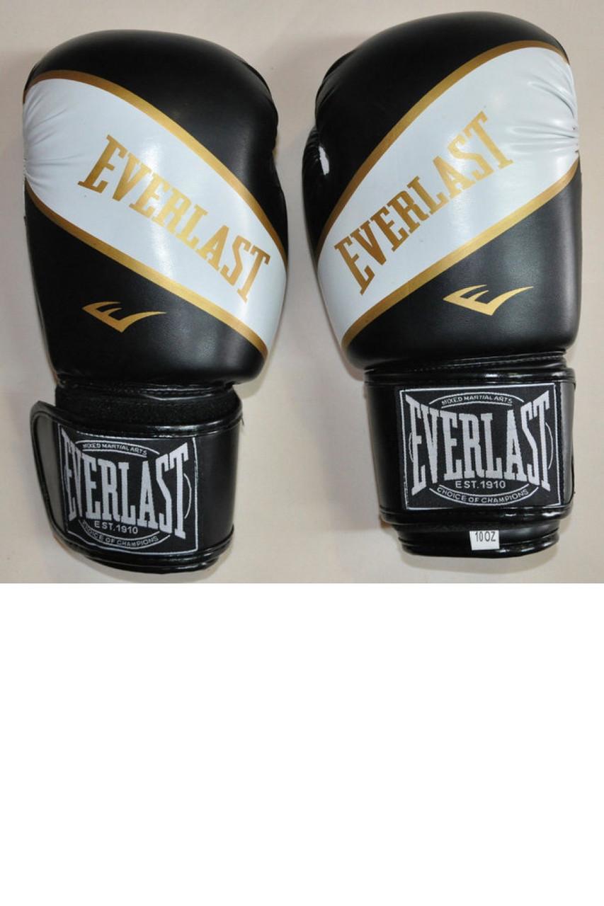 Боксерские перчатки PU Elast BO-0221 - Интернет-магазин Вуаля в Хмельницком
