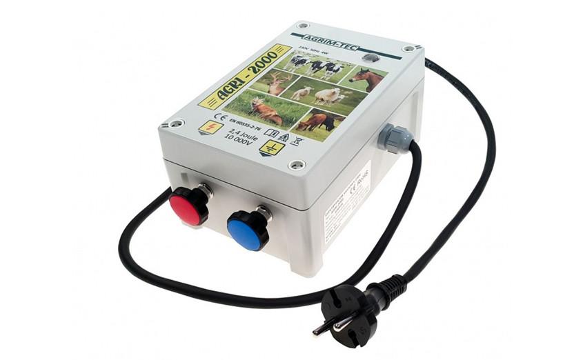 Электропастух AGRI-2000