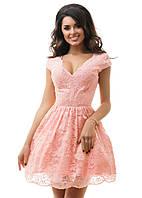 Женское вечернее платье Тюльпан р.42,44,46-