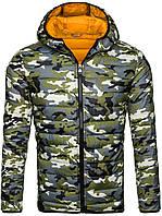 Мужская  куртка Nature размер Л
