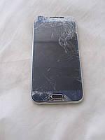 Samsung Galaxy E5 E500H/DS Black