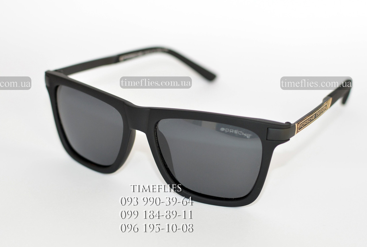 Porsche Design №4 Солнцезащитные очки