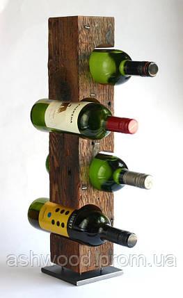 Полки для вина, фото 2